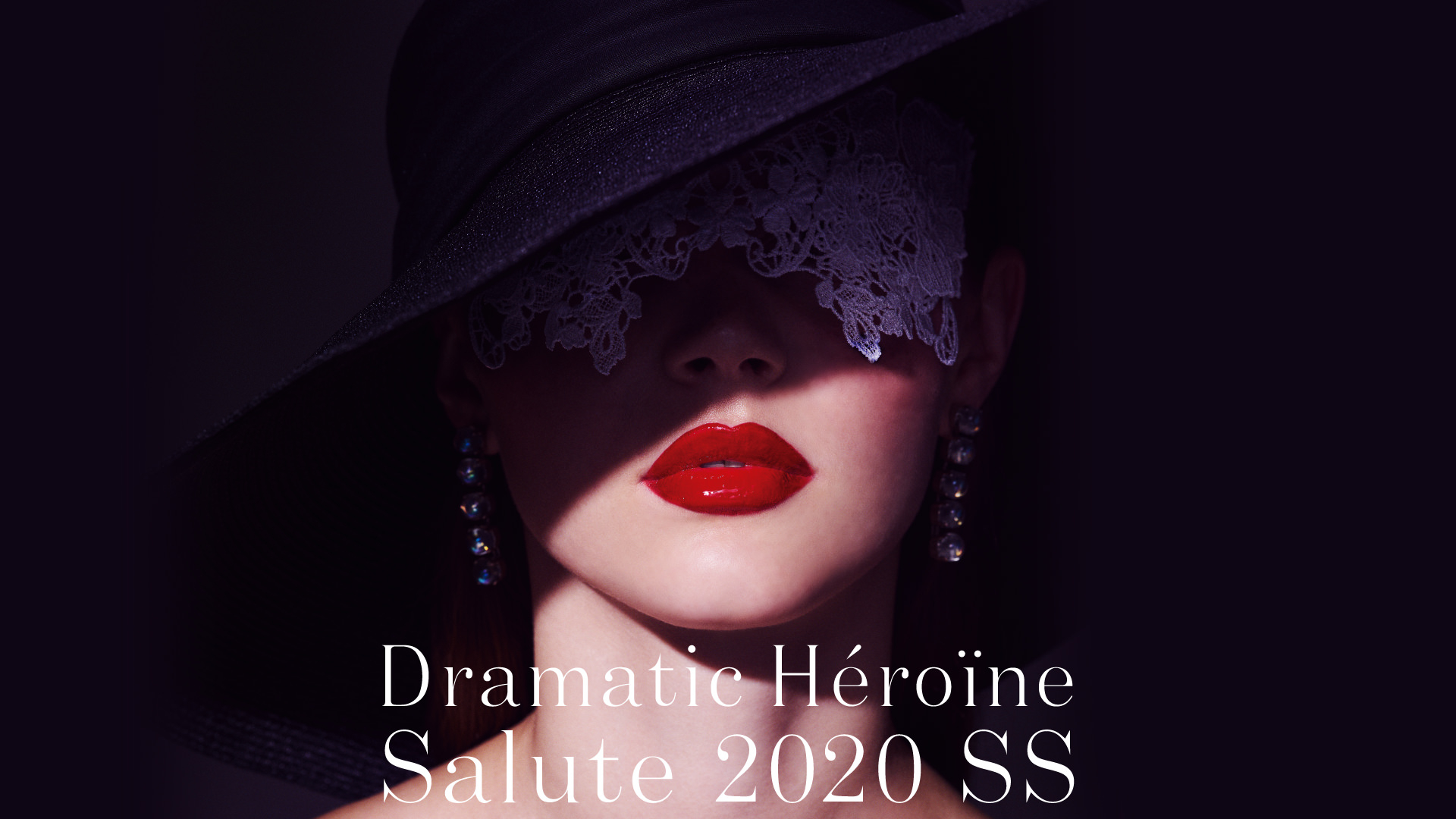 Wacoal Salute 2020SS Collection01