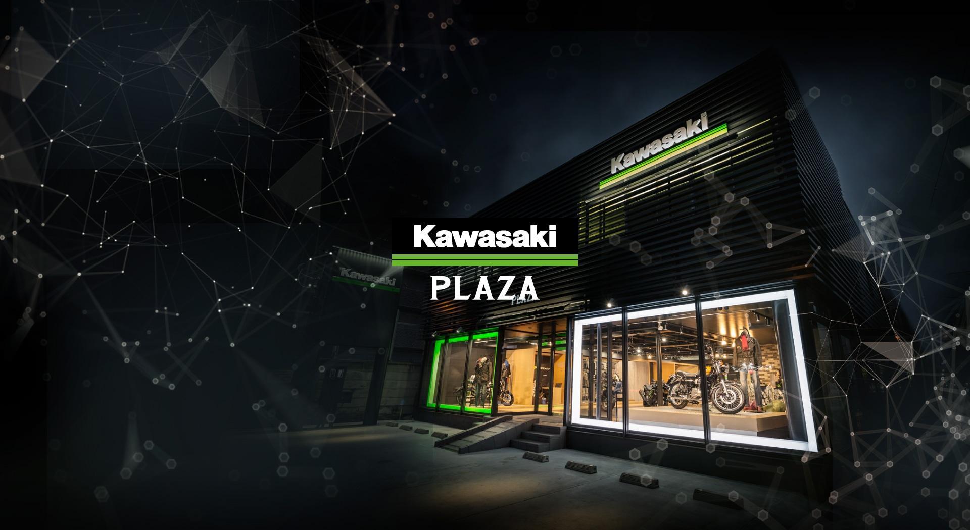 カワサキ プラザネットワーク01